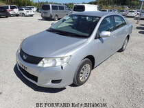 Used 2007 TOYOTA ALLION BH406189 for Sale for Sale