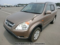 Used 2003 HONDA CR-V BH405991 for Sale for Sale