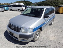 Used 2005 TOYOTA SUCCEED VAN BH409820 for Sale for Sale