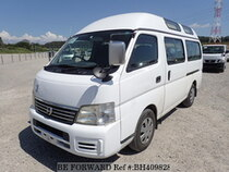 Used 2004 NISSAN CARAVAN VAN BH409828 for Sale for Sale