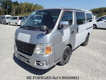 Used 2007 NISSAN CARAVAN VAN BH409821 for Sale for Sale