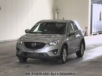 Used 2013 MAZDA CX-5 BH409832 for Sale for Sale