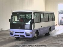 Used 2003 NISSAN CIVILIAN BUS BH409810 for Sale for Sale