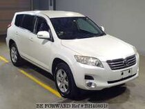 Used 2009 TOYOTA VANGUARD BH408018 for Sale for Sale