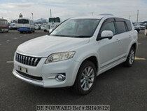 Used 2010 TOYOTA VANGUARD BH408126 for Sale for Sale