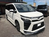 Used 2019 TOYOTA VOXY BH410669 for Sale for Sale