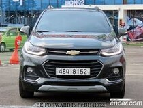 Used 2018 CHEVROLET TRAX BH410720 for Sale for Sale