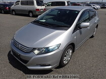 Used 2010 HONDA INSIGHT BH410402 for Sale for Sale