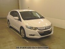 Used 2010 HONDA INSIGHT BH410366 for Sale for Sale