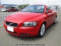 2009 VOLVO C70 LIMITED