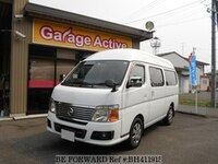 2010 NISSAN CARAVAN COACH 2.5 GX SUPER LONG