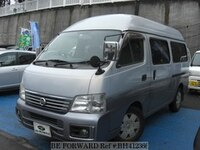 2003 NISSAN CARAVAN COACH 2.4 GX SUPER LONG