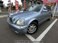 2003 TOYOTA PROGRES 2.5 NC 250 IR VERSION WALNUT PKG