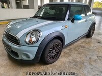 2011 MINI MINI OTHERS ONE 1.6