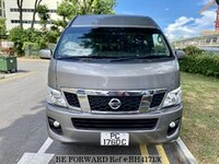 2013 NISSAN CARAVAN COACH 2.5 4DR 5AT