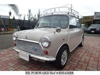 1997 ROVER MINI KENSINGTON