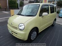 2008 DAIHATSU MOVE LATTE VS