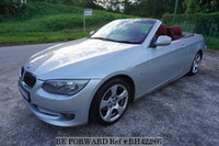 2010 BMW 3 SERIES CABRIORET POWER-SEAT-AT