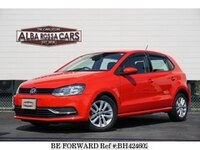 2016 VOLKSWAGEN POLO PREMIUM EDITION NAVI PACKAGE