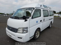 Used 2002 NISSAN CARAVAN BUS BH426196 for Sale for Sale