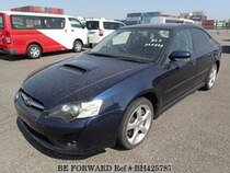 Used 2005 SUBARU LEGACY B4 BH425787 for Sale for Sale