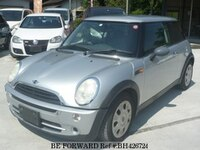 2006 BMW MINI ONE
