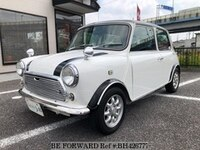 1995 ROVER MINI MAYFAIR 1.3I