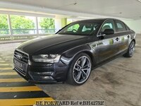 2012 AUDI A4 ATTRACTION 1.8 TFSI MU