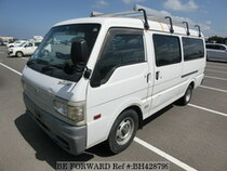 Used 2007 MAZDA BONGO BRAWNY VAN BH428799 for Sale for Sale