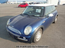 Used 2004 BMW MINI BH431423 for Sale for Sale