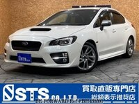 2014 SUBARU IMPREZA WRX S4 2.0 GT-S EYESIGHT