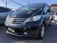2010 HONDA FREED 1.5 FLEX JUST SELECTION