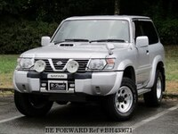 1999 NISSAN SAFARI 3.0 SUPER SPIRIT