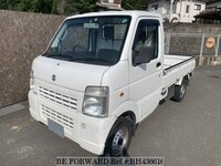 2010 SUZUKI CARRY TRUCK KC A/C P/S