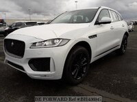 2020 JAGUAR JAGUAR OTHERS CHEQUERED FLAG EDITION AWD