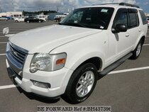 Used 2009 FORD EXPLORER BH437396 for Sale for Sale