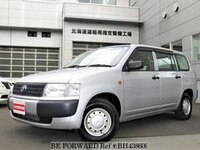 2012 TOYOTA PROBOX VAN 1.5 DX COMFORT PACKAGE