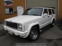 CHRYSLER Cherokee