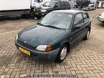 Used 1998 TOYOTA STARLET BH441505 for Sale for Sale