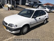 Used 2001 TOYOTA COROLLA BH441524 for Sale for Sale