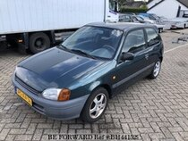 Used 1997 TOYOTA STARLET BH441529 for Sale for Sale
