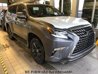 2020 LEXUS LEXUS OTHERS GX 460 BASE 4WD