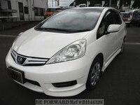 2011 HONDA FIT SHUTTLE