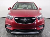 2017 BUICK BUICK OTHERS ESSENCE