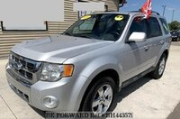 2009 FORD ESCAPE LIMITED FWD