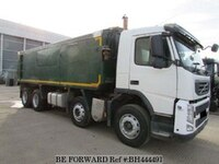 2011 VOLVO FM 13 AUTOMATIC DIESEL