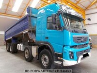 2012 VOLVO FM  AUTOMATIC DIESEL