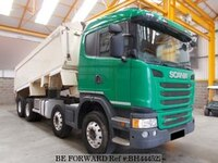 2013 SCANIA G SERIES MANUAL DIESEL