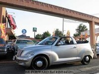 2005 CHRYSLER PT CRUISER CABRIO
