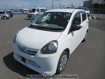 Used 2011 DAIHATSU MIRA ES BH434829 for Sale for Sale